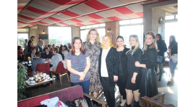 Malkara Anadolu Lisesi Okul Aile Birliği'nden Dayanışma Kahvaltısı