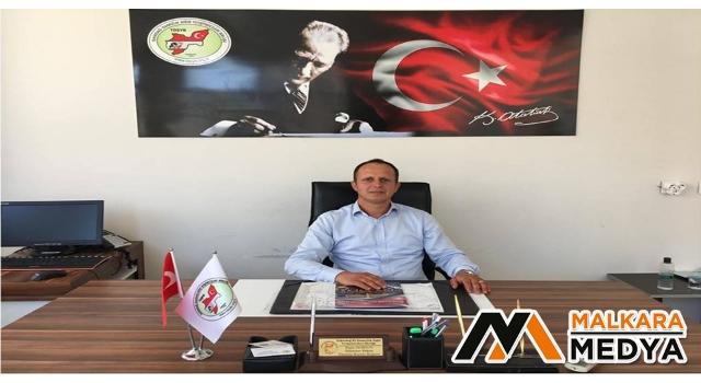Tekirdağ DSYB Başkanı Ergin Durgun: Uyarıyorum!