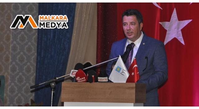 İYİ Partili Alkaya: AKP; Zam, Zulüm ve Enflasyon Demektir!..