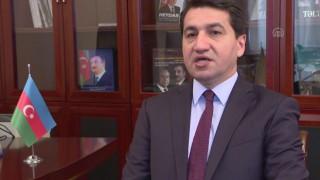 'Ermenistan ordusu, Azerbaycan topraklarından çıkmalı'