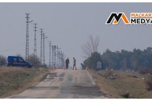 İpsala'da 2 köy ve 1 mahalle koronavirüs sebebiyle karantinaya alındı