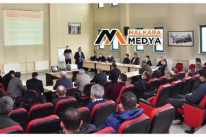 Kozyörük Mahallesi Tarıma Dayalı İhtisas OSB Hakkında Bilgilendirme Toplantısı Gerçekleştirildi