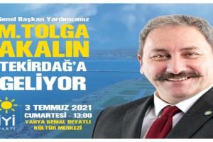 İYİ Parti Seçime Hazırlanıyor