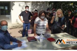 Malkara'da 14 Kişilik TYP Kontenjanına 238 Kişi Başvurdu