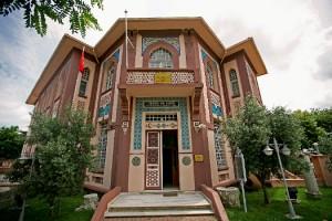 Tekirdağ 2 müze ile Türkiye sıralamasında 45'inci